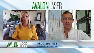 Dr. Reza Tirgari from Avalon Laser - Botox Cosmetic