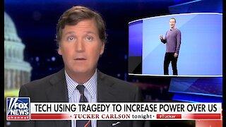 Tucker Carlson rips YouTube for pulling 'problematic' coronavirus video