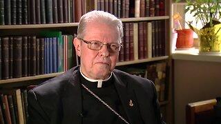 Full interview with Bishop Edward Scharfenberger (1/6/2020)