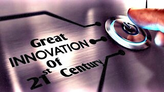 Great inventions of 21st century, which will change the world