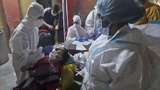 India Passes 5 Million Coronavirus Cases, Expected To Pass U.S. Soon