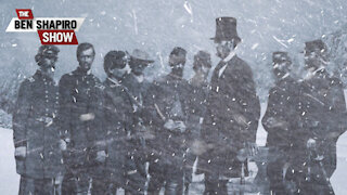 The Cold Civil War | Ep. 1286
