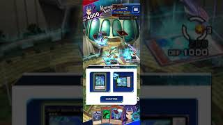 Yu-Gi-Oh! Duel Links - Number 47: Nightmare Shark (Shark Attack: Numbers Appear! UR Card)