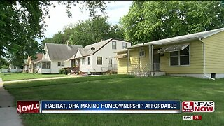 Making Home Ownership More Affordable