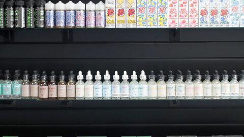 FDA Will Likely Ban Most E-Cigarette Flavors