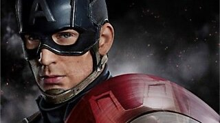 Chris Evans Almost Turned Down Captain America