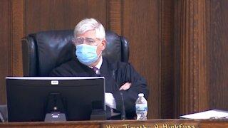Prokopovitz homicide trial delayed after judge breaks ankle