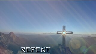 Repent and Live