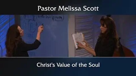 Psalm 49, Matthew 16:25-26 Christ's Value of the Soul