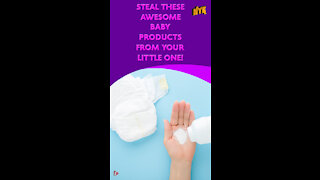 Top 3 Baby Products That Are Totally Adult-Friendly *