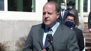Colorado lawmakers, governor announce new $700M stimulus program
