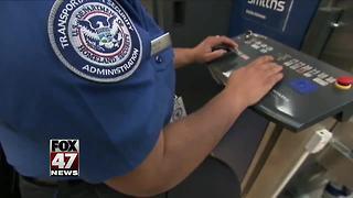TSA predicts record travel this Summer