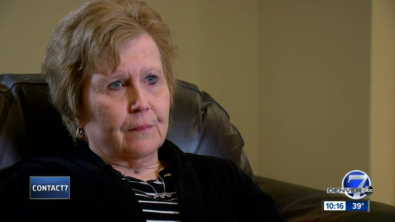 Loveland woman, incapacitated for 8 years, evicted from home after not paying HOA dues