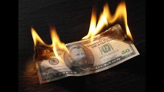 Prepper Myths: INFLATION