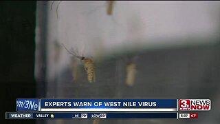 West Nile Virus Prevention