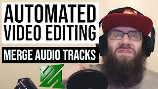 How to merge audio tracks together with ffmpeg