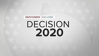 Voter registration deadline for presidential primary is Tuesday