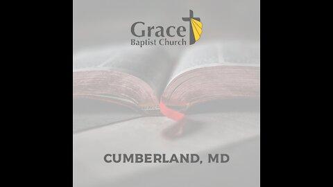 04252021 GBC Sermon - The Basics