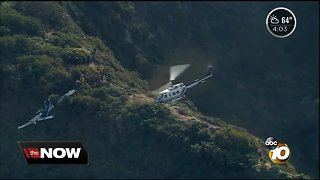 Details surface about small plane in fatal Oceanside crash