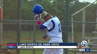 Park Vista advances to district championship