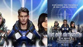 Movie Poster Design in Photoshop Tutorial - Movie Poster Photoshop Tutorial - Concept Art VL