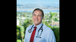 Physician on a Mission: The Book