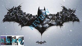 Arkham Origins Review