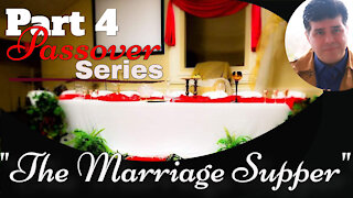 Pastor Shane Vaughn Teaches PART 4 of THE PASSOVER SERIES