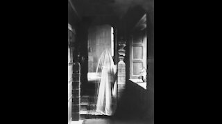 Psychic Focus on Ghosts