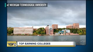 You voted and these are the 7 top earning colleges in metro Detroit