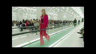 2020-2021 Gucci Spring Summer Fashion Show
