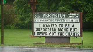 Metro Detroit priest being investigated for sexual abuse of a minor