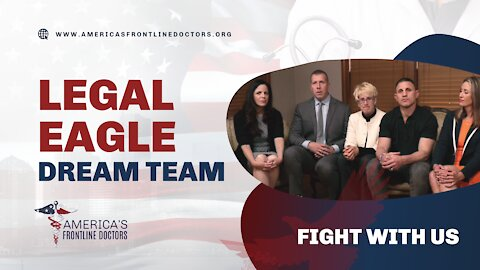 AFLDS - Legal Eagle Dream Team