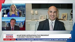 What Does Impeaching The President a Second Time Really Mean?