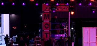 Jimmy Kimmel returns to Las Vegas, brings late-night show to Strip