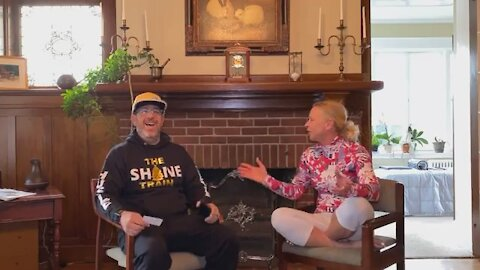 Health & Wellness With Dr. Brenda & Shane Episode 1