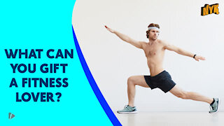 Top 3 Trendy Gift Ideas For Your Fitness Freak Friend