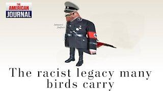 Washington Post Calls Birds Racist