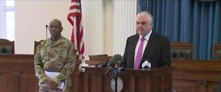 Gov. Sisolak activates the Nevada National Guard