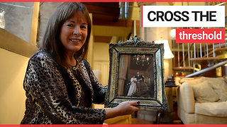 Woman Moves Into A Church Where Generations Of Her Family Got Married