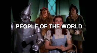 Wizard of Oz - Great Awakening