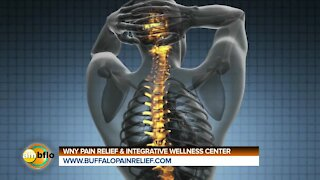 PAIN TIP TUESDAY - NECK AND BACK PAIN