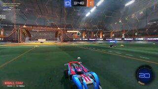 Competetive (rocket league)