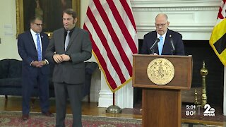 After 1 year, 3 months and 10 days, Gov. Hogan to lift Maryland's COVID-19 State of Emergency