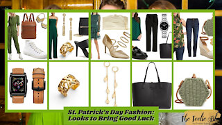 The Teelie Blog | St. Patrick's Day Fashion: Looks to Bring Good Luck | Teelie Turner