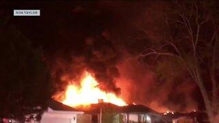Man killed in Appleton house fire