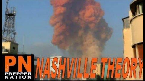 My Nashville Theory and 2021 - SHTF