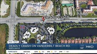 Head-on crash under investigation