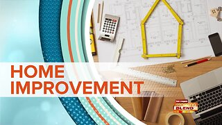 Get Started On Spring Home Improvements