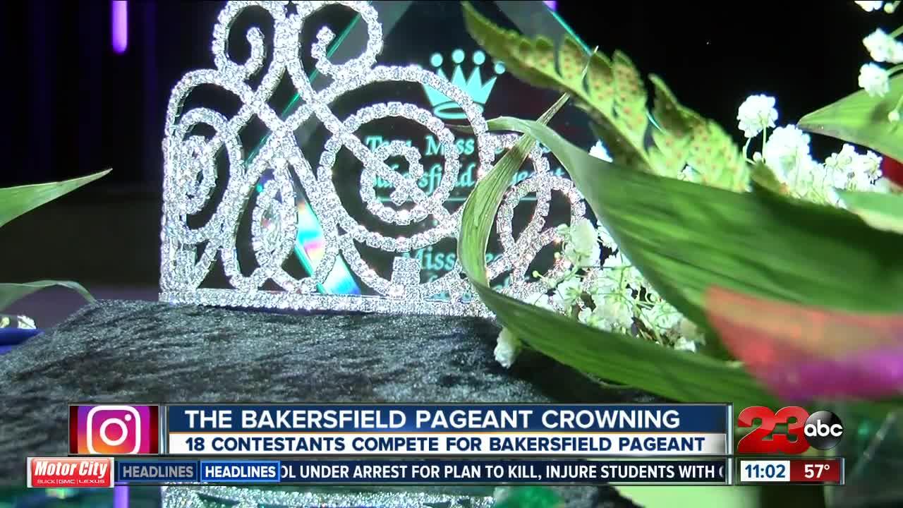 Bakersfield Pageant 2020 Queens